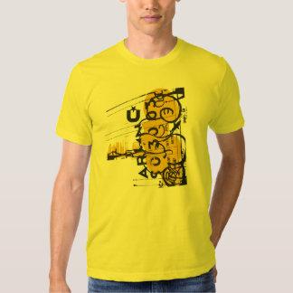 Train 030 tshirt