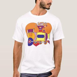 train 300dpi T-Shirt