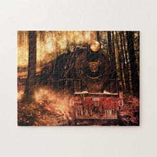 Train 35 jigsaw puzzle