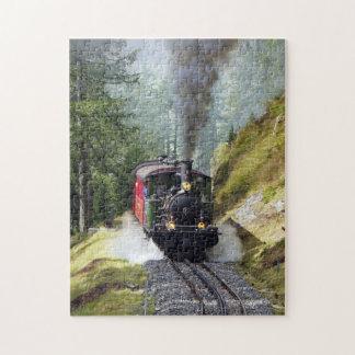 Train 37 jigsaw puzzle
