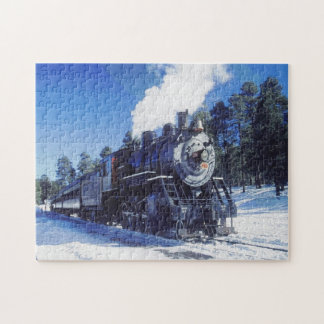 Train 3 Puzzle