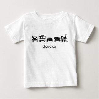Train Baby T-Shirt
