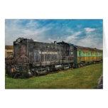 Train - Baldwin Locomotive Works