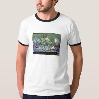 train buff tshirts