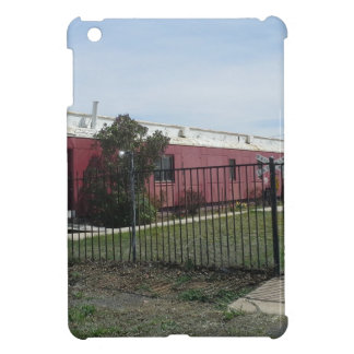 Train Car Cover For The iPad Mini