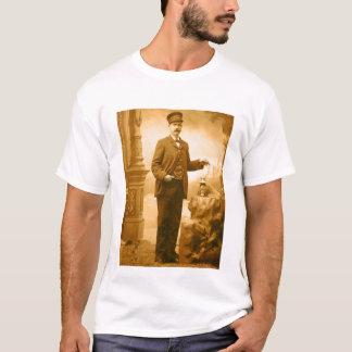 Train Conductor T-Shirt
