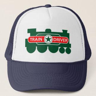 Train Driver's Hat