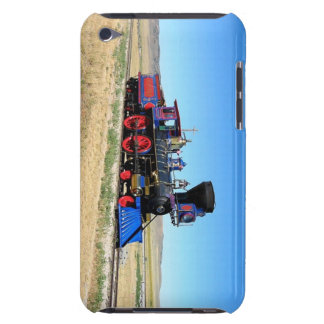 Train Image on Ipod Touch Case