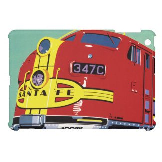 Train iPad Mini Case