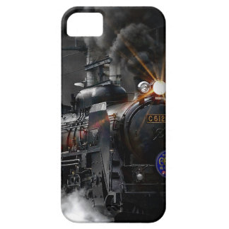 Train IS coming Barely There iPhone 5 Case