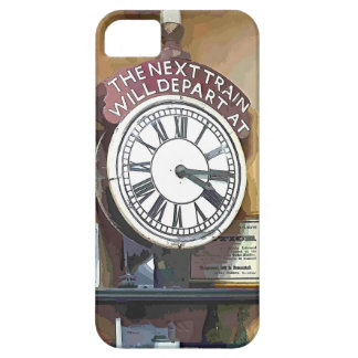 TRAIN STATIONS iPhone 5 CASES