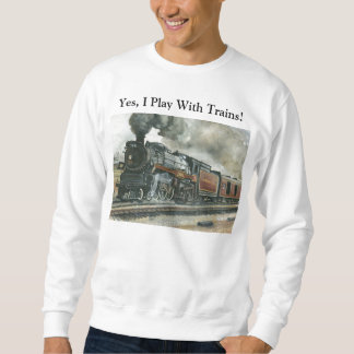 Train Sweat Shirt
