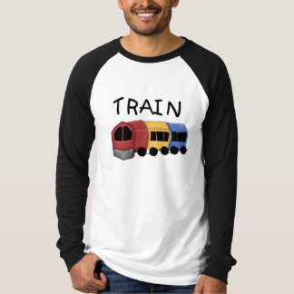 TRAIN T-shirts and Gifts