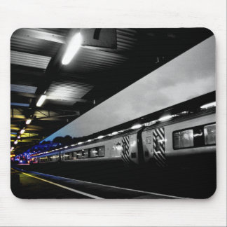 Train to Colour Mouse Mat
