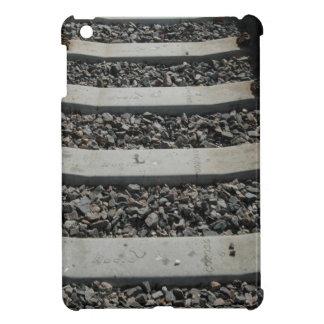 Train Tracks iPad Mini Cases
