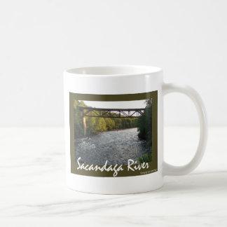 Train Trestle Mug