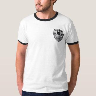 Train Wreck FC pocket T-Shirt