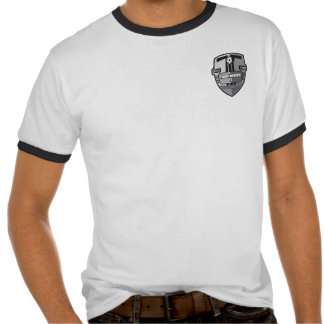 Train Wreck FC pocket T Shirts