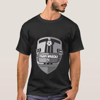 Train Wreck standard T-Shirt