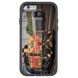Train Yard Engine Tough Xtreme iPhone 6 Case