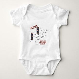 Trainee Dragon Hunter Baby Bodysuit