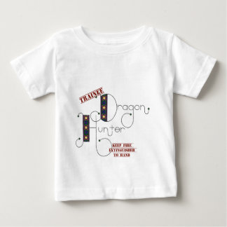 Trainee Dragon Hunter Baby T-Shirt