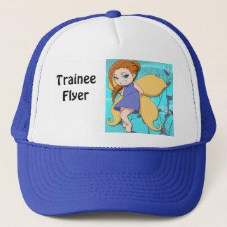 Trainee Flyer, Manga fairy Trucker Hat
