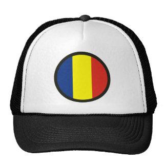 Training & Doctrine Command Mesh Hat