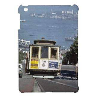 Trains and tracks - San Fransisco iPad Mini Cases
