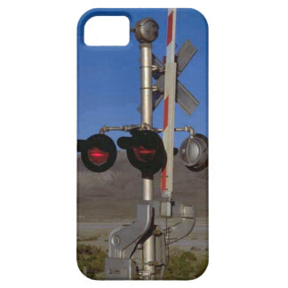 Trains and tracks - signals iPhone 5 covers