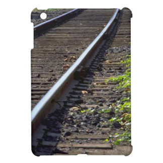 Trains and tracks - Tracks iPad Mini Cases
