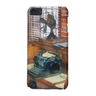Trains - Station Master s Office iPod Touch (5th Generation) Case