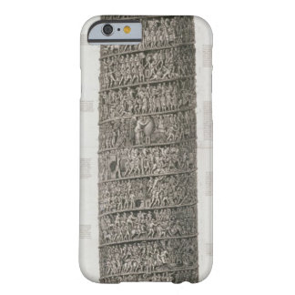 Trajan's Column (engraving) Barely There iPhone 6 Case