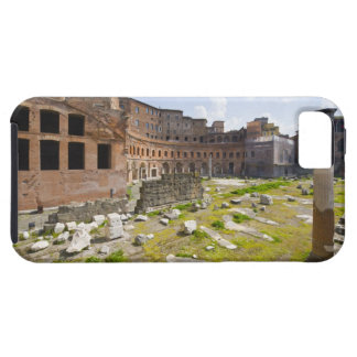 Trajan's Market (Latin: Mercatus Traiani, 2 iPhone 5 Cover