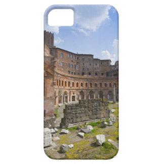 Trajan's Market (Latin: Mercatus Traiani, iPhone 5 Case
