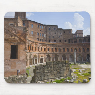 Trajan's Market (Latin: Mercatus Traiani, Mouse Mat