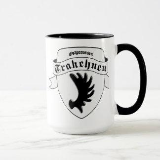 Trakehnen Mug