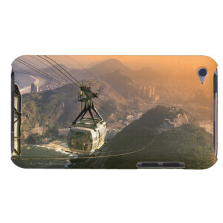 Tram in Rio de Janeiro, Brazil iPod Touch Case