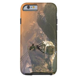 Tram in Rio de Janeiro, Brazil Tough iPhone 6 Case