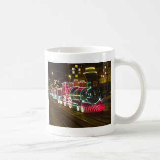 Tram Train - Blackpool Illuminations Mug