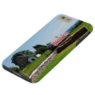 Tramcar in Simtshausen Tough iPhone 6 Plus Case