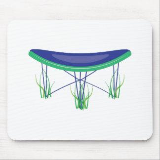 Trampoline Mousepads