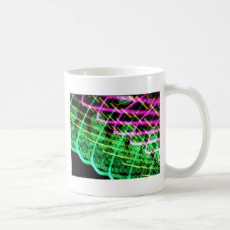 Trance Abstract Dj Coffee Mug