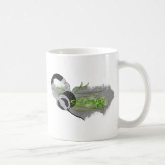 Trance Coffee Mug