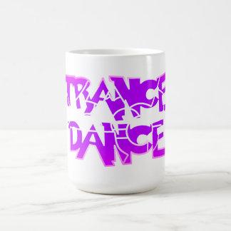 Trance Dance mug