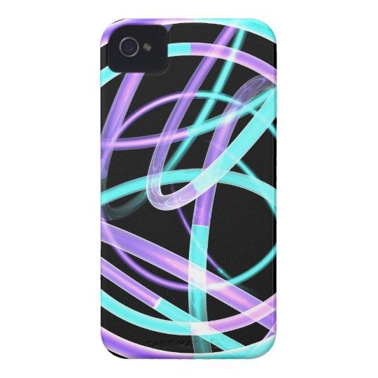 Trance iPhone 4 Case
