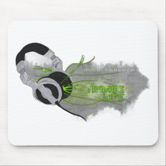 Trance Mouse Pad