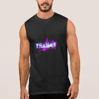 Trance music t shirt