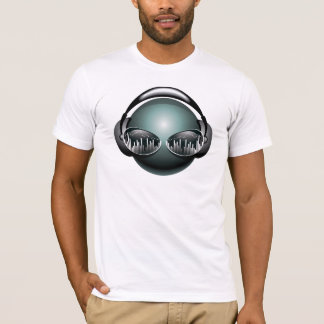 Trance T-shirts & Clothing