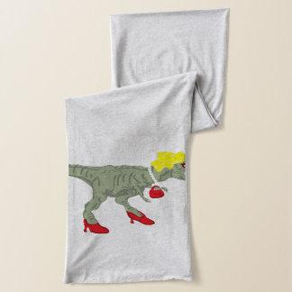 Trannysaurus Rex Scarf